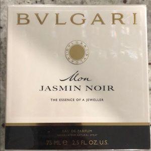 BVLGARI Mon Jasmine Noir 75ml